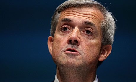 Huhne: you'll get used to the taste, eventually
