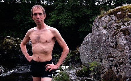 Peak condition: James Delingpole says he is wiser and happier than his younger self - I'm loving being middle-aged