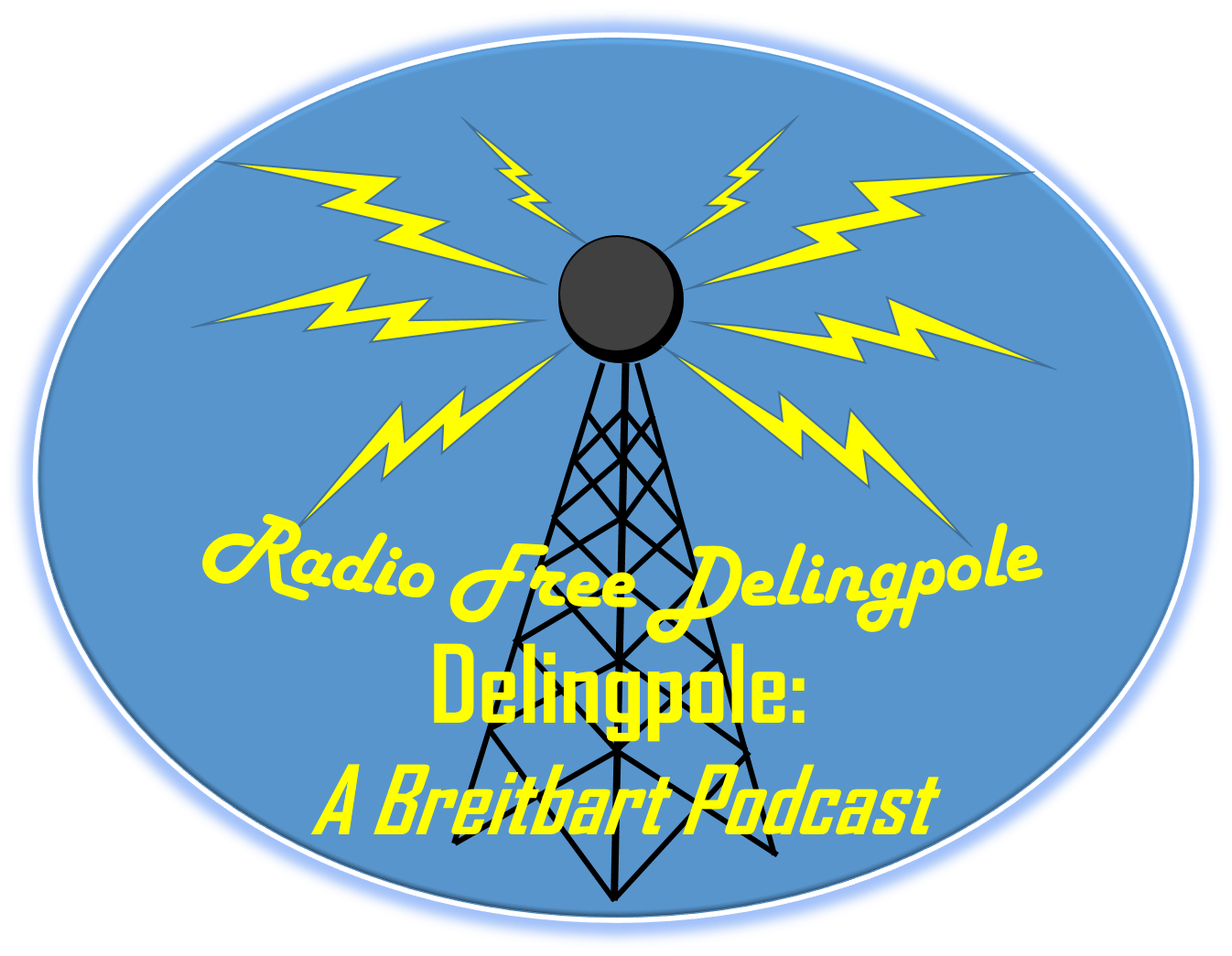 Radio Free Delingpole
